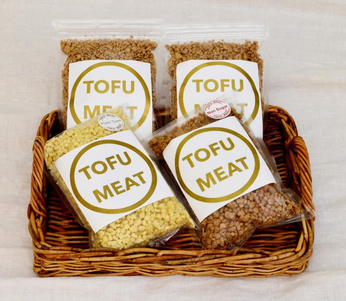 TOFU MEAT 特別限定セット