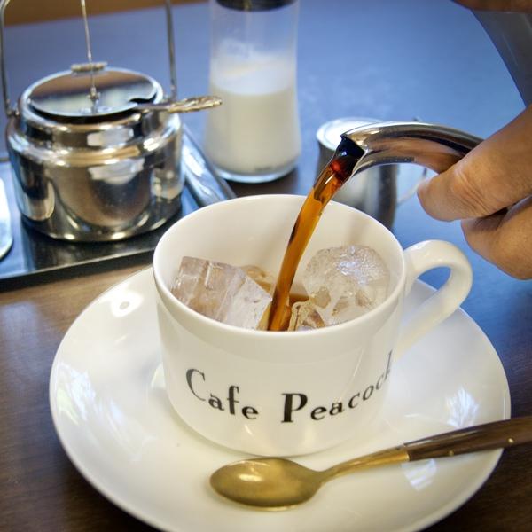 アイスドリップコーヒーと水出しコーヒーのセット