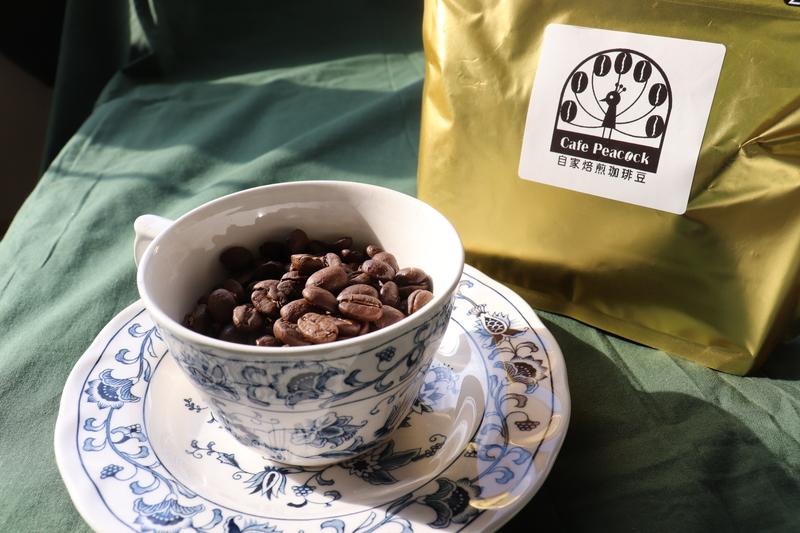 厳選自家焙煎コーヒーとチョコレートと焼き菓子のセット
