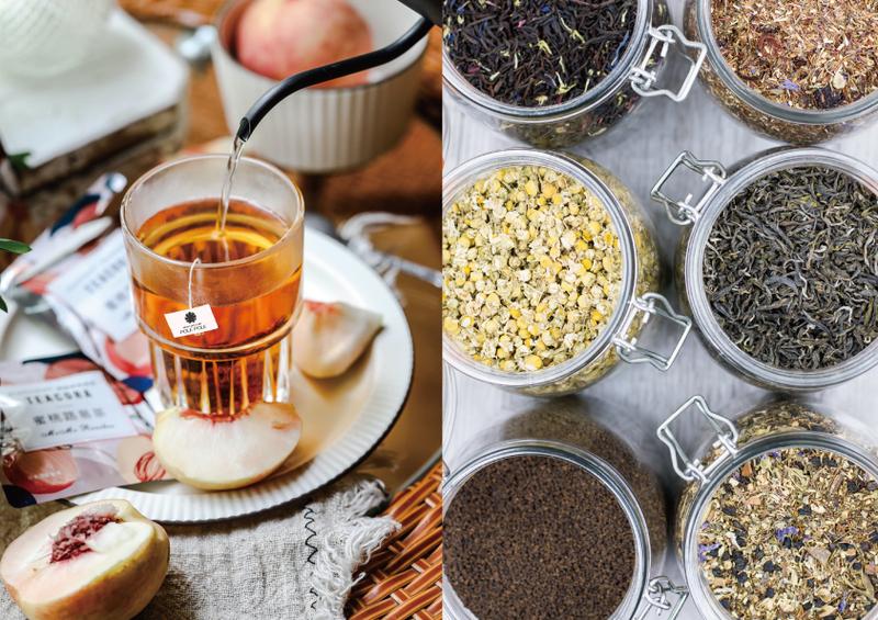 料理人が考えた女性の為のお茶【流麗薬膳茶】50g(お得パック)